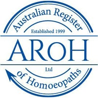 Australian Register of Homeopaths